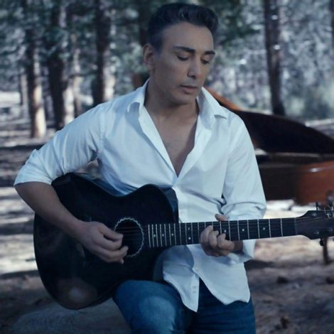 Shadmehr Aghili - 'Rooze Sard (Unplugged)'