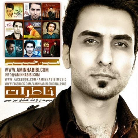 Amin Habibi - 'Iran'