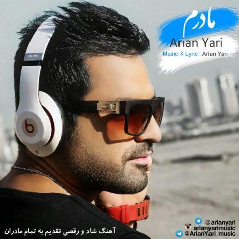 Arian Yari - 'Maadaram'