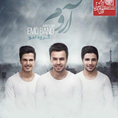 EMO Band - 'Kojaye Zendegit Budam'