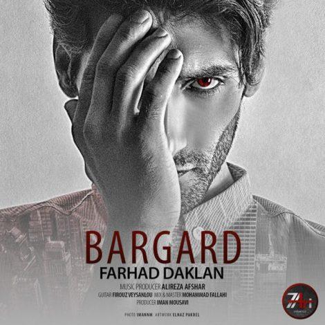 Farhad Daklan - 'Bargard'