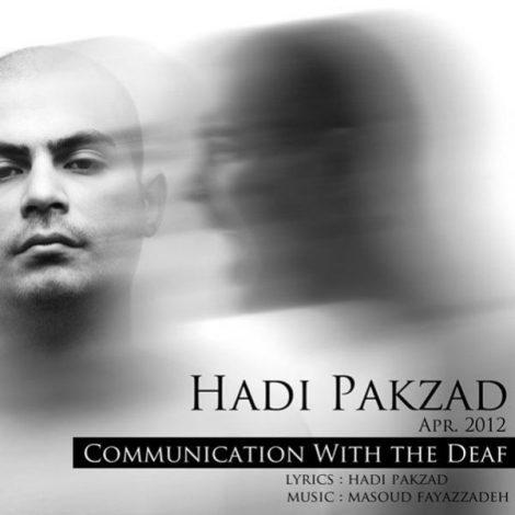 Hadi Pakzad - 'Nothing Will Get Better'
