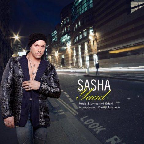 Sasha - 'Yaad'