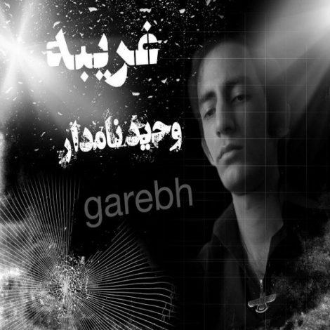 Vahid Namdar - 'Gharibeh'