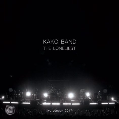 Kako Band - 'The Loneliest (Live)'