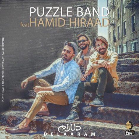 Puzzle Band - 'Delaaram (Ft. Hamid Hiraad)'