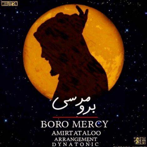 Amir Tataloo - 'Boro Mercy'