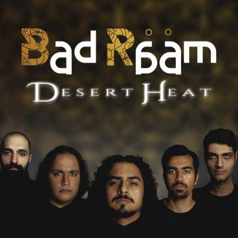 Badraam - 'Desert Heat'