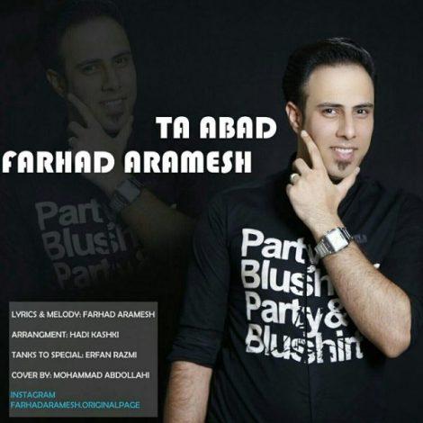 Farhad Aramesh - 'Ta Abad'