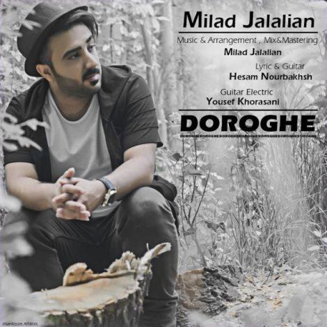 Milad Jalalian - 'Doroghe'