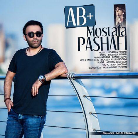 Mostafa Pashaei - 'AB+'