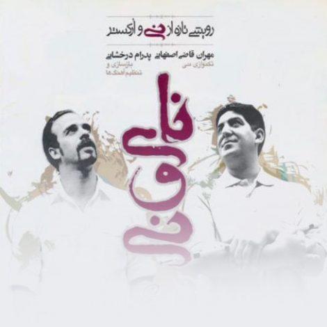 Pedram Derakhshani - 'Shabe Mahtab'