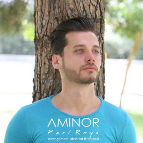Aminor - 'Pari Roya'