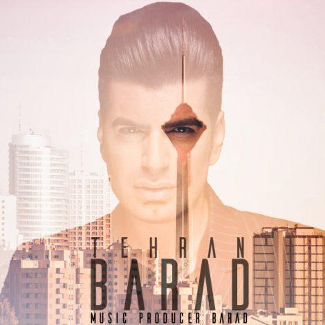 Barad - 'Tehran'