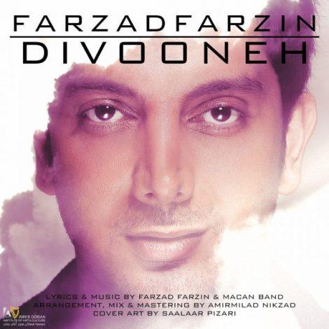 Farzad Farzin - 'Divooneh'