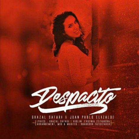 Ghazal Safari - 'Despacito'