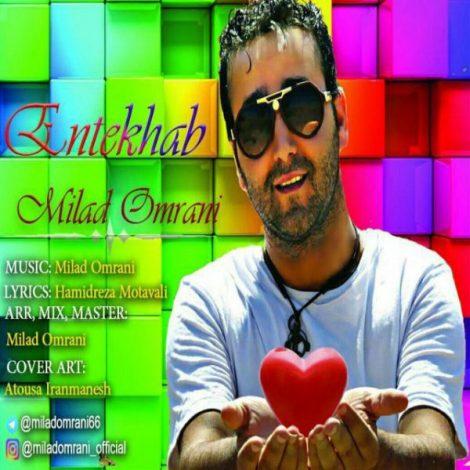 Milad Omrani - 'Entekhab'