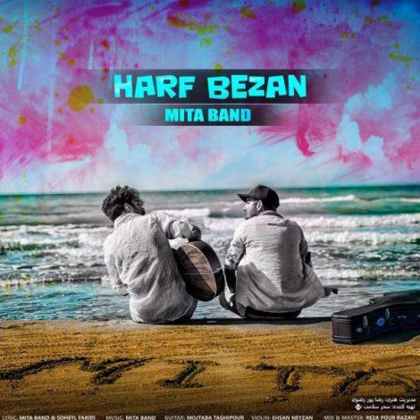 Mita Band - 'Harf Bezan'