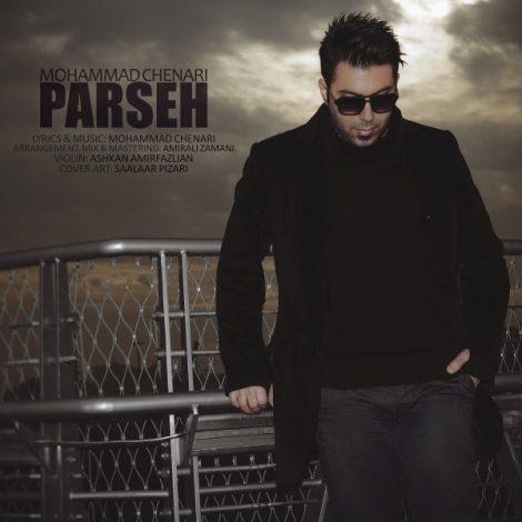 Mohammad Chenari - 'Parseh'