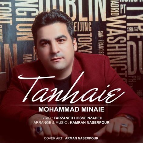 Mohammad Minaie - 'Tanhaei'