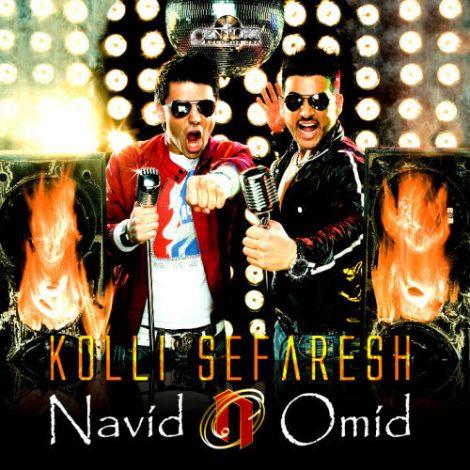 Navid & Omid - 'Vase Khatere Khodam'
