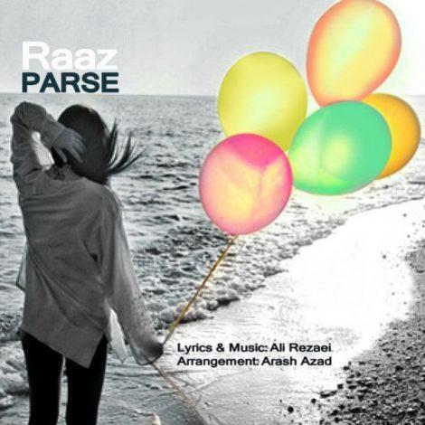 Raaz - 'Parse'