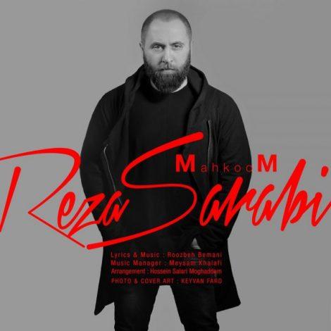 Reza Sarabi - 'Mahkoom'