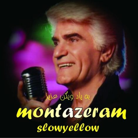 Slow Yellow - 'Montazeram'