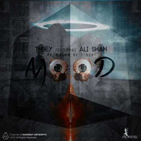 T-Dey - 'Mood (Ft Ali Shah)'