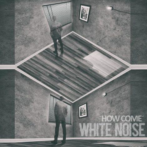 White Noise Band - 'Vase Chi'
