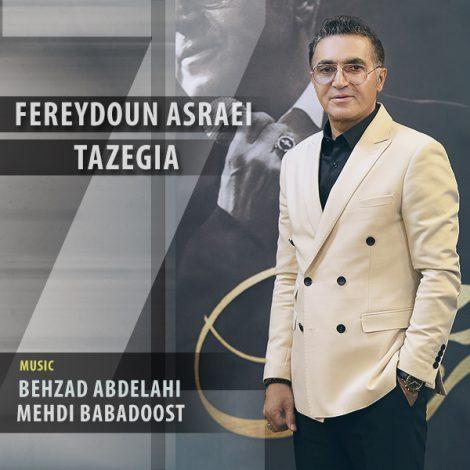 Fereydoun - 'Tazegia'