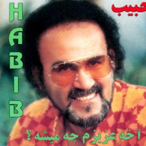 Habib - 'Bi To Delam Gerefteh'