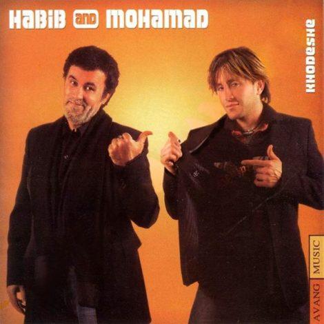 Habib - 'Mardeh Tanhaye Shab'