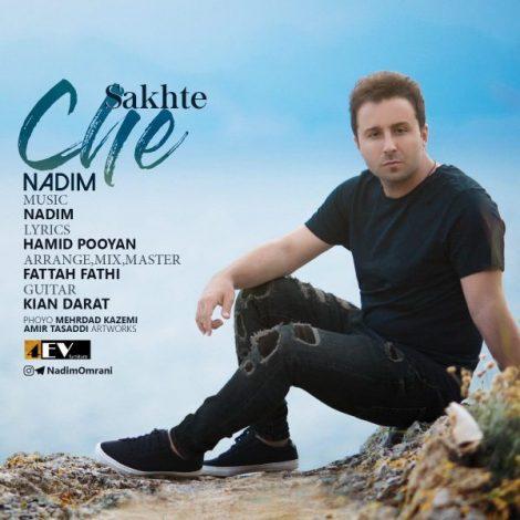 Nadim - 'Che Sakhteh'