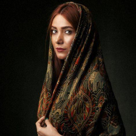 Nooshin Tafi - 'Deklameh'