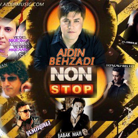Aidin Behzadi - 'Non Stop Music (Remix)'