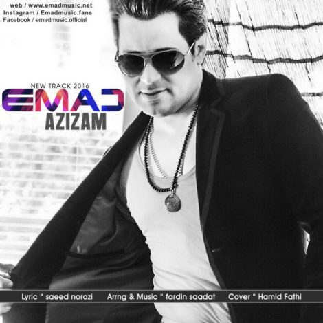 Emad - 'Azizam'