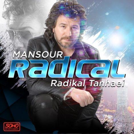 Mansour - 'Radikal Tanhaei'