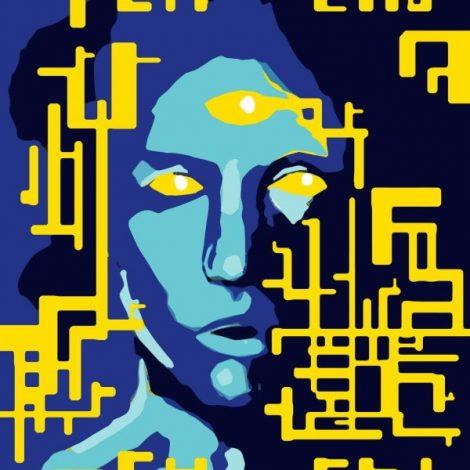 Reza Tesla - 'Motlagh'