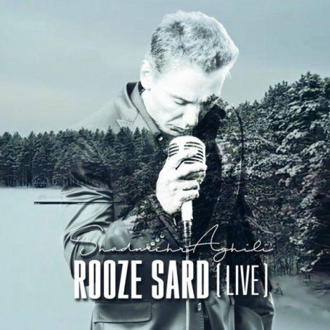 Shadmehr Aghili - 'Rooze Sard (Live)'