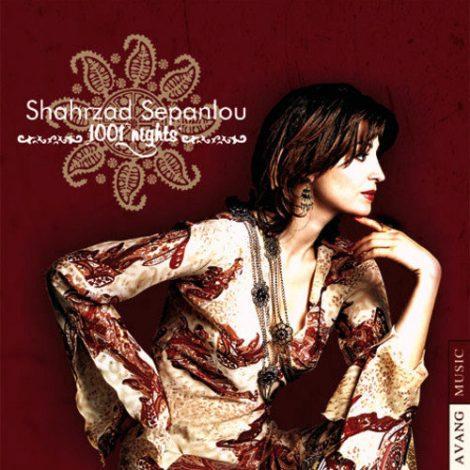 Shahrzad Sepanlou - 'I Look For You'