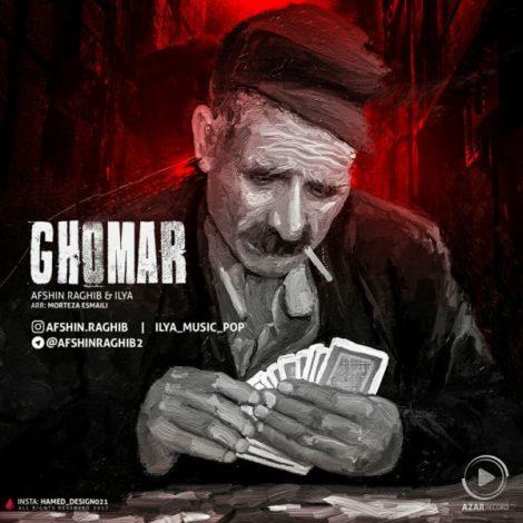 Afshin Raghib & Ilya - 'Ghomar'