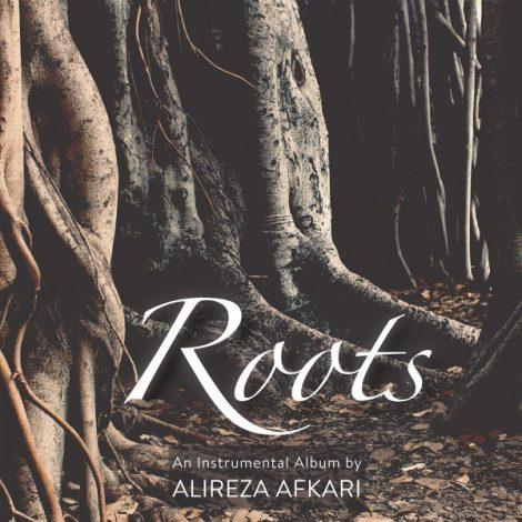 Alireza Afkari - 'The Smell Of Rain'