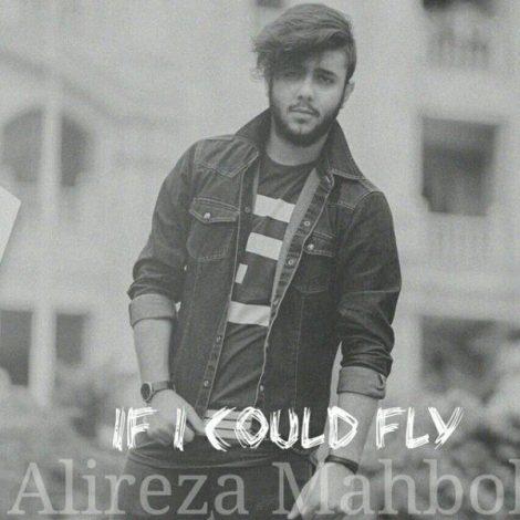 Alireza Mahbobi - 'If I Could Fly'