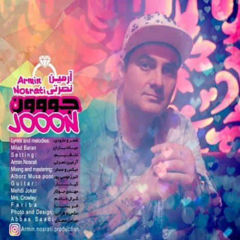 Armin Nosrati - 'Joon'