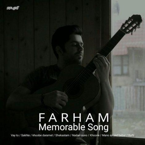 Farham - 'Sakhte'