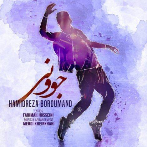 Hamidreza Boroumand - 'Javooni'