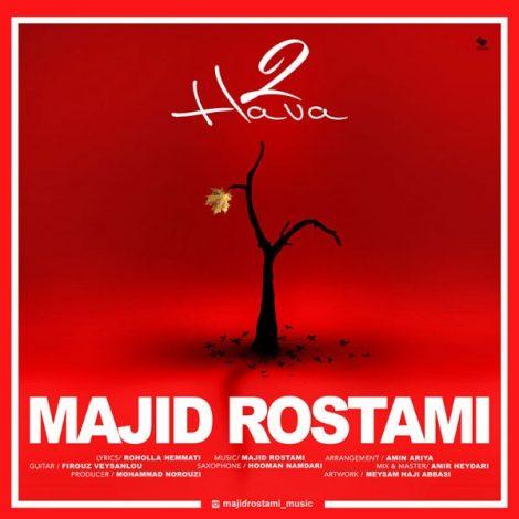 Majid Rostami - '2 Hava'