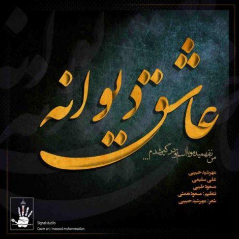 Mehrshid Habibi - 'Asheghe Divane (Ft. Ali Salimi & Masoud Tayebi)'