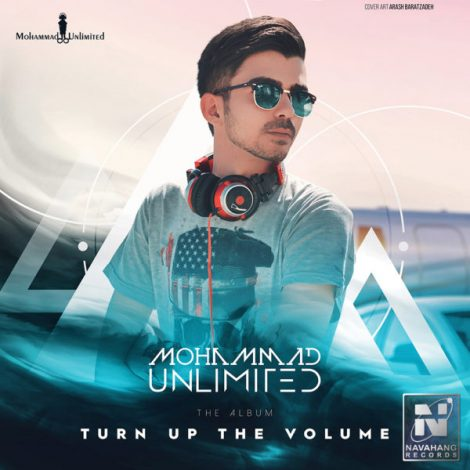 Mohammad Unlimited - 'Highest Trance'
